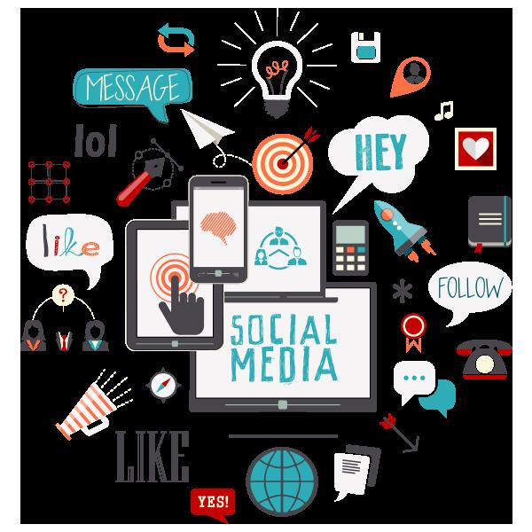 GWI Social Media Engagement Q1 2015