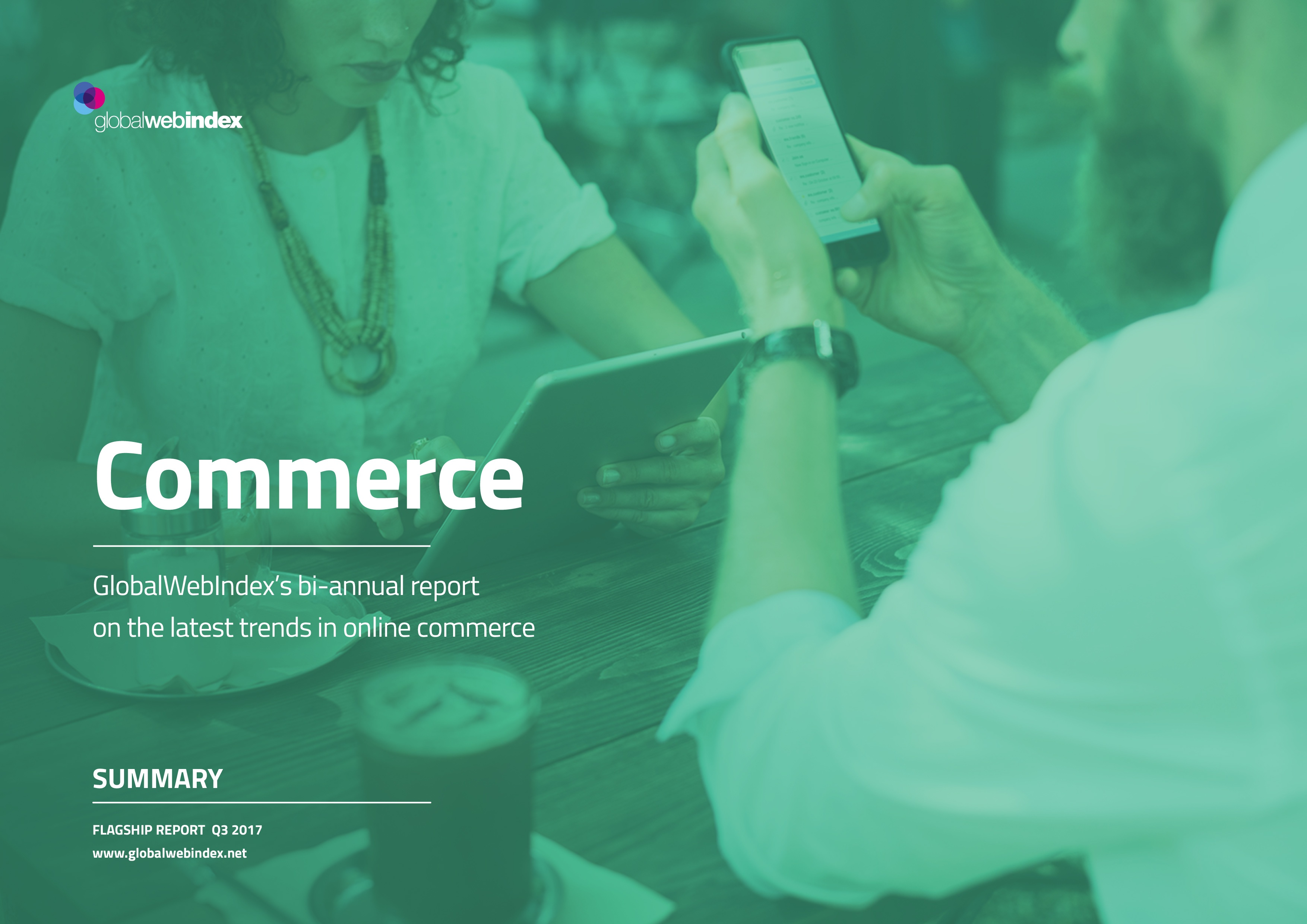 Commerce Report - Preview 1