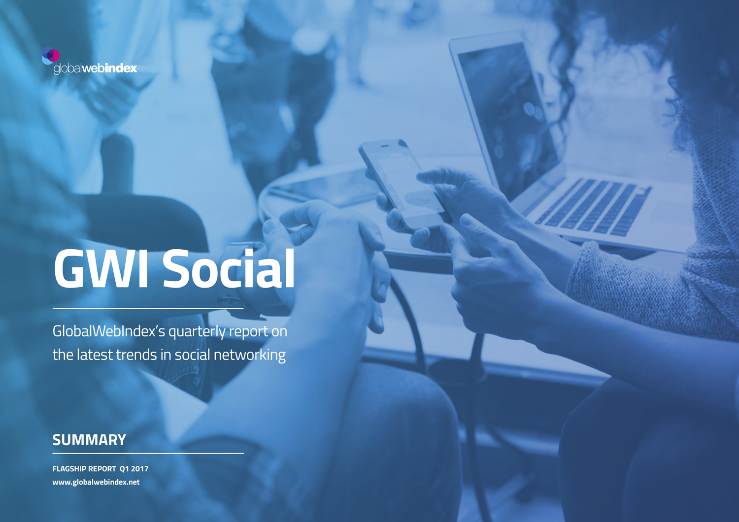 GWI Social Summary Report - Preview 1